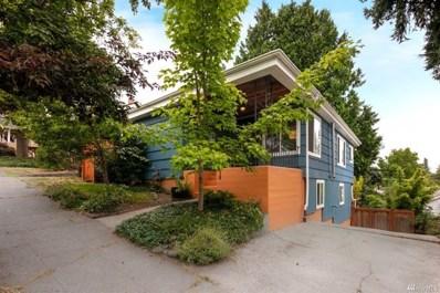 338 NE 54th St, Seattle, WA 98105 - MLS#: 1498038