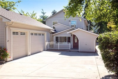 6010 Lake Washington Blvd SE, Bellevue, WA 98006 - MLS#: 1498108