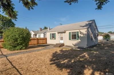 6815 S Pine St, Tacoma, WA 98409 - MLS#: 1498154