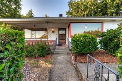 3602 N 30th St, Tacoma, WA 98407 - MLS#: 1498178