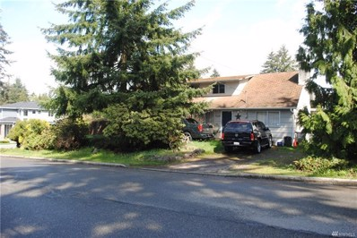 22301 64th Ave W, Mountlake Terrace, WA 98043 - MLS#: 1498289