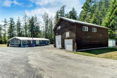 120 N Lake Grove Rd, Camano Island, WA 98282 - MLS#: 1498347