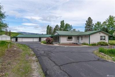 275 Boyd Loop Rd, Chelan, WA 98816 - MLS#: 1498372