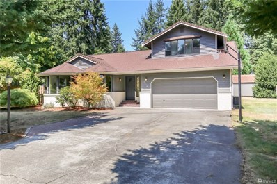 7918 Mountain Aire Lp SE, Olympia, WA 98503 - MLS#: 1498401