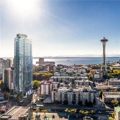 600 Wall St UNIT 3405, Seattle, WA 98121 - #: 1498559