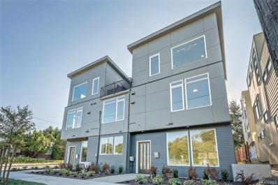 5261 Fauntleroy Wy SW, Seattle, WA 98136 - MLS#: 1498566