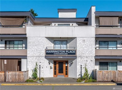 1175 Harrington Place NE UNIT 207, Renton, WA 98056 - MLS#: 1498580