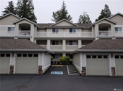 15611 18th Ave W UNIT G103, Lynnwood, WA 98087 - MLS#: 1498723