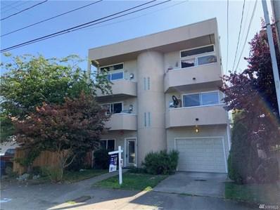 8512 16th Ave NW UNIT 101, Seattle, WA 98117 - #: 1498725