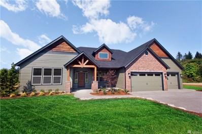 500 N 50th Place, Ridgefield, WA 98642 - MLS#: 1498817