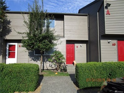 120 124th St SW UNIT A9, Everett, WA 98204 - #: 1498828