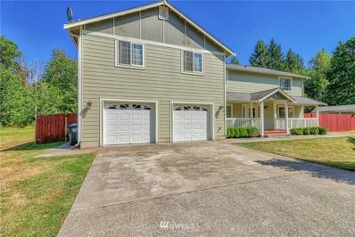 10644 Creekwood Dr SW, Olympia, WA 98512 - MLS#: 1498880