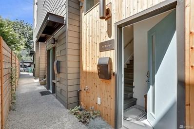 4350 32nd Ave W, Seattle, WA 98199 - MLS#: 1499023