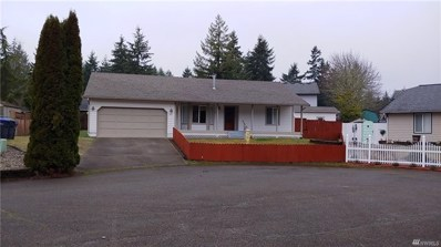 612 W Sunrise Ct, Shelton, WA 98584 - MLS#: 1499098