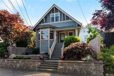 1104 30th Ave, Seattle, WA 98122 - MLS#: 1499248