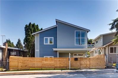 7724 16th Ave SW, Seattle, WA 98106 - #: 1499249