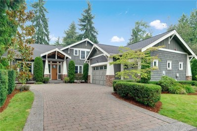 717 20th Ave W, Kirkland, WA 98033 - MLS#: 1499255
