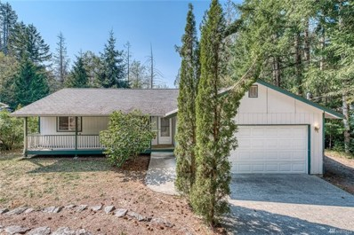 251 E Snow Cap Dr, Belfair, WA 98528 - MLS#: 1499351