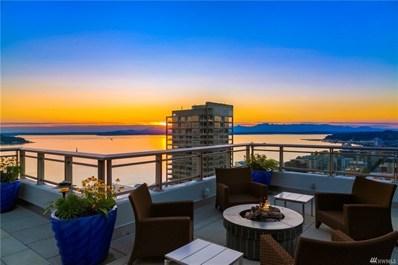 2033 2nd Ave UNIT PH2, Seattle, WA 98121 - MLS#: 1499373