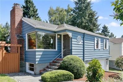 6256 45th Ave NE, Seattle, WA 98115 - #: 1499471
