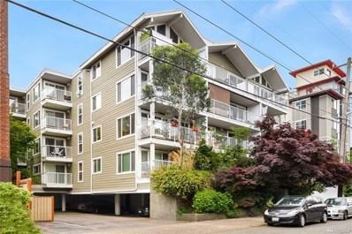 308 Summit Ave E UNIT 407, Seattle, WA 98102 - MLS#: 1499512