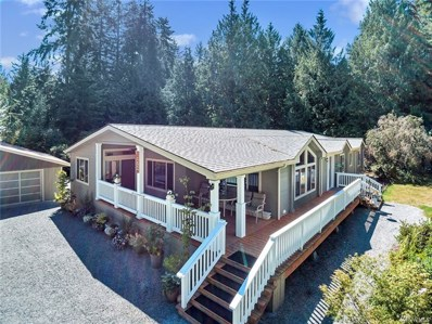 17726 30th Ave NW, Arlington, WA 98223 - MLS#: 1499562