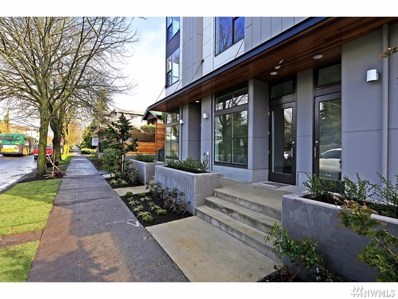 4044 California Ave SW UNIT A, Seattle, WA 98116 - MLS#: 1499573