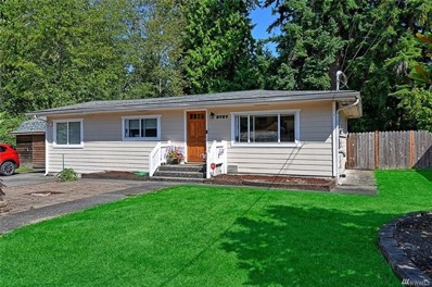 2727 Ruggs Lake Rd, Everett, WA 98208 - MLS#: 1499575