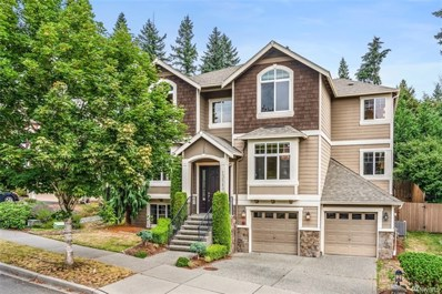 13540 NE 200th St, Woodinville, WA 98072 - MLS#: 1499600
