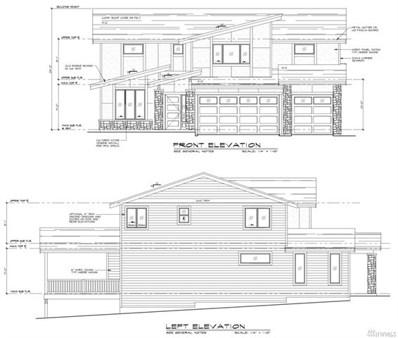 22505 52nd Ave W, Mountlake Terrace, WA 98043 - MLS#: 1499780