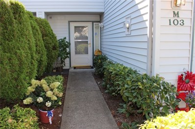 23501 112th Ave SE UNIT M103, Kent, WA 98031 - MLS#: 1499798