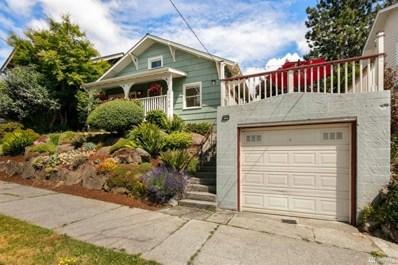2408 N 43rd St, Seattle, WA 98103 - MLS#: 1499834