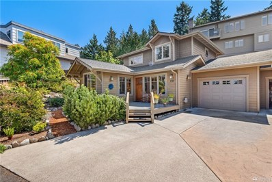 615 Harrison St UNIT D, Friday Harbor, WA 92850 - #: 1499844