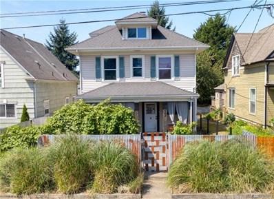 842 S Sprague Ave, Tacoma, WA 98405 - #: 1499907
