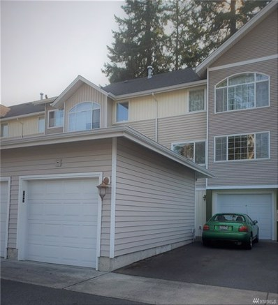 7818 228th St SW UNIT 107, Edmonds, WA 98026 - MLS#: 1499972