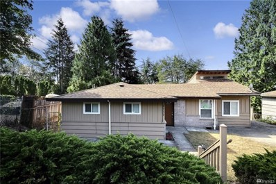 8237 S 130th St, Seattle, WA 98178 - #: 1500037