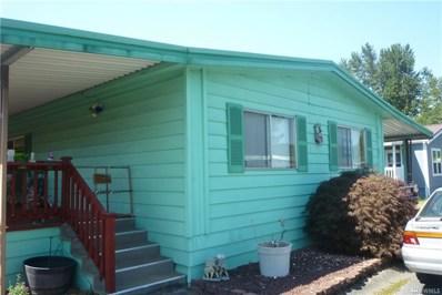 3611 I St NE UNIT 79, Auburn, WA 98002 - MLS#: 1500269