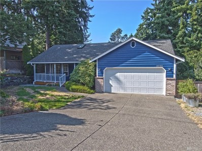 9933 98th St SW, Lakewood, WA 98498 - MLS#: 1500324