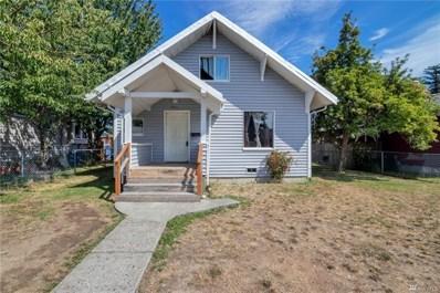 3511 S J St, Tacoma, WA 98418 - MLS#: 1500329