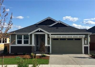 9109 Schmitz (lot 152) Ct SE, Lacey, WA 98513 - MLS#: 1500366