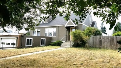 339 N 2nd Ave, Sequim, WA 98382 - MLS#: 1500382