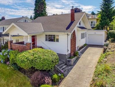 704 33rd St, Everett, WA 98201 - #: 1500413