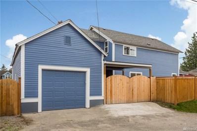 1611 23rd St, Everett, WA 98201 - MLS#: 1500461
