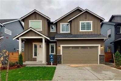 14532 200th  (Lot 68) Ave E, Bonney Lake, WA 98391 - MLS#: 1500475