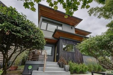 5227 39TH Avenue NE, Seattle, WA 98105 - #: 1500530