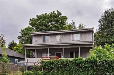 4026 22nd Ave SW, Seattle, WA 98106 - MLS#: 1500533