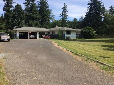 24605 94th Ave E, Graham, WA 98338 - #: 1500614