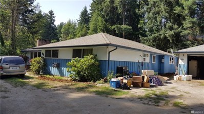 306 NW 175 St, Shoreline, WA 98177 - MLS#: 1500618