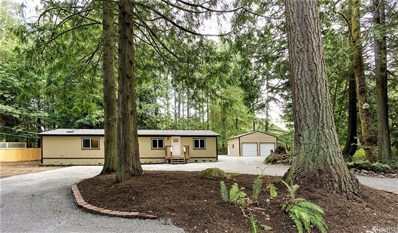 14523 S Lake Crabapple Rd, Marysville, WA 98271 - MLS#: 1500629