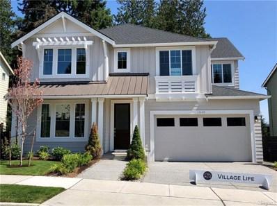 11640 173rd (Lot 5) Place NE, Redmond, WA 98052 - #: 1500667